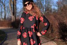 My style / My blog: http://madziarebowiecka.blogspot.com/
