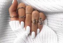 Nails   Mani   Pedi