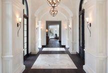 Entryway Style Ideas