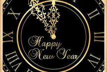 New Year Celebrations!