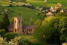 Cotswold inspiration / Thoughts, pictures and extracts from our beautiful magazine.