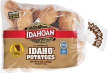 Idahoan® Fresh Potatoes