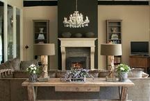 Lovely interior idea's