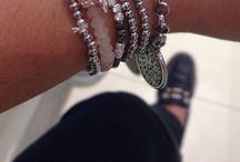 All / Fasion silver bracelets