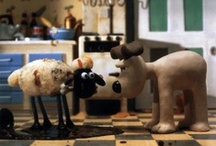 Aardman Animations / Shaun, Wallace and Gromit