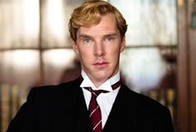PARADE'S END  / Dat hair doe!