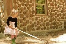 Wood ideas - Puidu ideed / Ideed puidu kasutamiseks ja eksponeerimiseks / by Heli Raidve