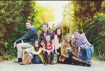 Groups / Фотографии групп людей, семей
