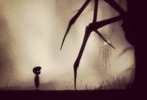 LIMBO / That one game with the kid