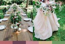 Moodboard // Wedding / Moodboard // Wedding