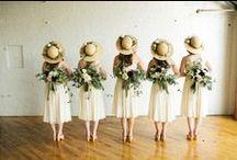 A Vintage Wedding / A Vintage Wedding