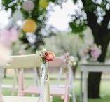 A Spring Wedding / A Spring Wedding