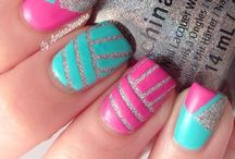 NailPorn.x / Nail Designs