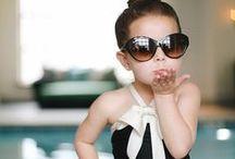 Fashion dzieciaki / mała moda <3