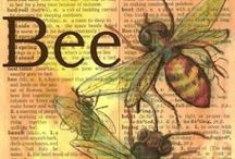Art, craft and the honey bee