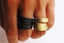 Biżu biżu / Biżuteria, pierścionki, naszyjniki, BŁYSKOTKI :)