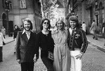 ABBA in Poland 06-07 Oct 1976