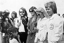 ABBA in Australia
