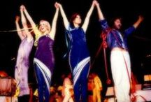 ABBA The world tour 1979