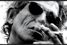 Keith Richards Online / All of the great official places where you can find news and information about Keith