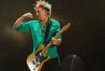 14 On Fire / Photos from the Rolling Stones - 14 On Fire tour