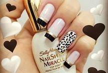 Nails - Klasyczne