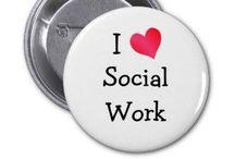 Serviço Social / Minha Profissão....