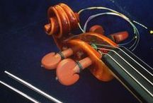 Music Ed. Resources / Resources that string teachers can use in their lessons.