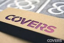 COVERS / COVERS COLLECTIONS