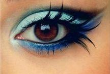 Make up - my love *o*