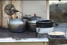 Amish Goods & Household Wisdom