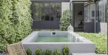 Swimming Pools/Hot Tubs that will Blow Your Mind / Swimming Pools and an occasional Hot Tub!