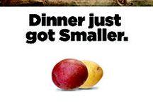 Smalls - Artisan Mini Potatoes