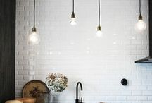 Interior Trends / Things that catch our eye on our travels around the interior design and furnishings world. Hot interior trends we hanker after and would love to have!