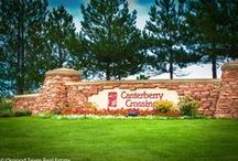 Canterberry Crossing|Villages of Parker Neighborhood-Parker, Colorado 80138 / Welcome to Canterberry Crossing (Villages of Parker) a sought after neighborhood in Parker, Colorado! Explore the community, golf course, parks, schools and housing. Osgood Team Real Estate specializes in homes in this neighborhood. 303.900.0428 or www.osgoodteam.com