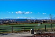 Pradera Neighborhood (Golf Course Community)-Parker, Colorado 80134 / Welcome to Pradera - a sought after neighborhood in Parker, Colorado! Explore the community, golf course and housing. Osgood Team Real Estate specializes in homes in this neighborhood. 303.900.0428 or www.osgoodteam.com