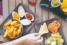 Food and Drinks / Eating & Drinking Tips and Better Guidelines to Stay Healthy. Delicious foods, #Food Cuisines, Indian Foods, Sea food it's all about #LifeFood