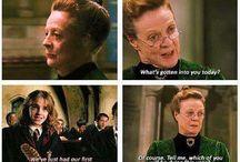Funny stuff for Potterheads