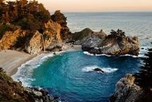 California Travel Inspiration / This is home.