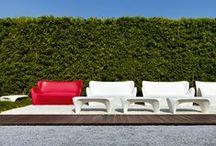 Arredo Garden / Le idee per arredare e illuminare il giardino sono tante: scopri la soluzione più adatta alle tue esigenze da Lombardo Arredi!