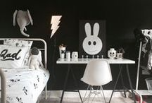 Cool Kids Spaces / GREAT, Fun Kids spaces! Places they can have an amazing time and inspiration for us with our boutique!