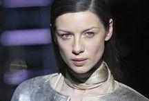 Сaitirona Balfe / Сaitirona Balfe as an actress, a model, an ordinary woman
