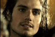 Henry Cavill (2005 - 2007) movie pictures) / Hellraiser: Hellworld (2005), Tristan and Isolde (2006), Stardust (2007), Red Riding Hood (2007)