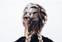 L o c k s / Life is too short to have boring hair