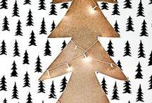 Christmas / We all love Christmas ⛄️