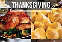 Thanksgiving Meal Planning / Turkey and Casserole Recipes, Decorating and Kid ideas / All things to make our Thanksgiving holiday perfect!!  Turkey recipes, side dishes, casseroles, stuffing, pies, desserts, vegetables, things for kids, holiday drinks, paleo options.