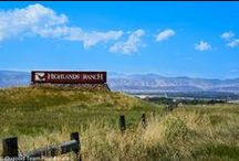 Colorado - Highlands Ranch / Welcome to beautiful Highlands Ranch, CO - We Love where we live! Enjoy this board of all the amazing things to explore in this great community. Planning a move to the Denver area? We can help. 303.900.0428 or www.osgoodteam.com