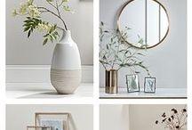 Design - Scandinavian / Scandinavian Design in furniture, homes, layout and living!