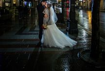 Seattle Weddings / Rain or Shine, Weddings In Seattle are magical.