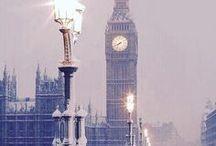 England Travel Inspiration